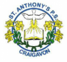 St Anthony's PS