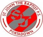 St John the Baptist's PS