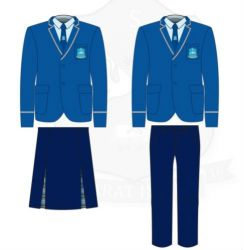 SJBC School Uniform